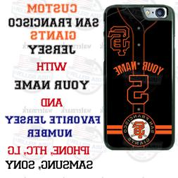 SAN FRANCISCO GIANTS PHONE CASE COVER FITS IPHONE SAMSUNG LG