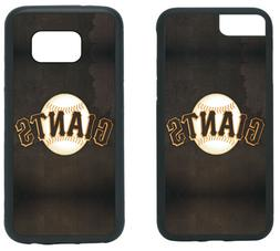 SAN FRANCISCO GIANTS PHONE CASE COVER FITS iPHONE 7 8+ XS MA