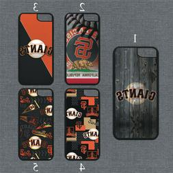 San Francisco Giants Phone Case For iPhone 11 Pro X XS Max 8