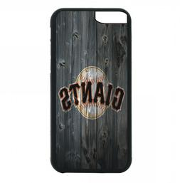 San Francisco Giants Phone Case For iPhone X XS Max 8 8+ 7 6
