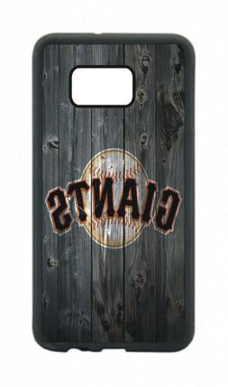 San Francisco Giants Phone Case For Samsung Galaxy S10 S9 S8