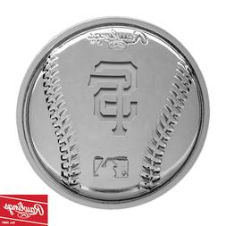 San Francisco Giants, Refrigerator Magnet  Paper Weight