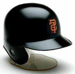 San Francisco Giants Riddell MLB Baseball Mini Helmet 6-Pack