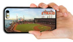 SAN FRANCISCO GIANTS RUBBER PHONE CASE FOR IPHONE XS MAX XR