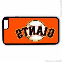 SAN FRANCISCO GIANTS SAMSUNG GALAXY & iPHONE CELL PHONE HARD