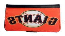 SAN FRANCISCO GIANTS SAMSUNG GALAXY  iPHONE CELL PHONE CASE