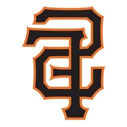 San Francisco Giants SF Baseball Car Bumper Window Wall Deca