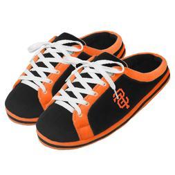San Francisco Giants Sneaker Slide Slippers MLB New Style
