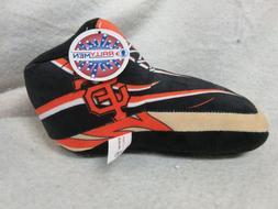 San Francisco Giants Sneaker Plush Toy NWT New w/ Tag Rally