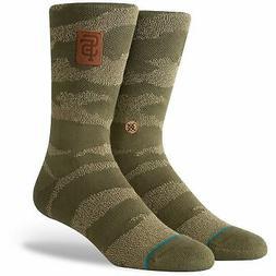San Francisco Giants Stance Utility Crew Socks