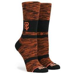 San Francisco Giants Stance Women's Classic Crew Socks