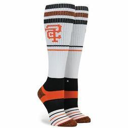 San Francisco Giants Stance Women's Tall Boot Tube Socks