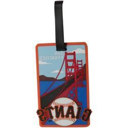 San Francisco Giants - MLB Soft Luggage Bag Tag