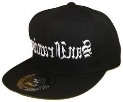 San Francisco Snapback Flat Bill Baseball Cap Caps Hat Hats