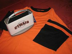 SF Giants Cooler / Sports 6 Pack   Plus Gift -Giants Shirt,