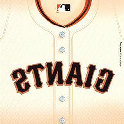 Amscan Sports & Tailgating MLB Party San Francisco Giants Lu