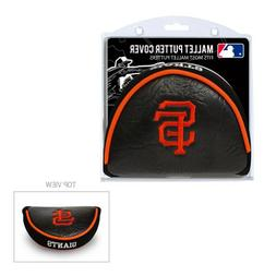 Team Golf MLB San Francisco Giants Golf Mallet Putter Cover