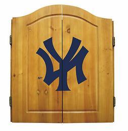 Imperial International Team Logo Complete Dartboard Cabinet