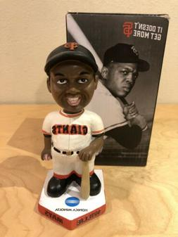 Willie Mays San Francisco SF Giants Retro bobblehead SAY HEY